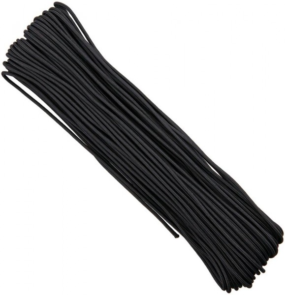 Tactical Cord 3/32 black