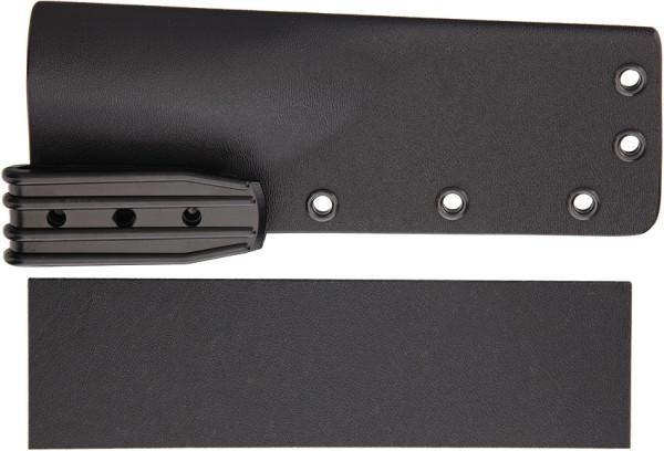 Kydexscheide - Bausatz für Klingen von 76 - 100 mm