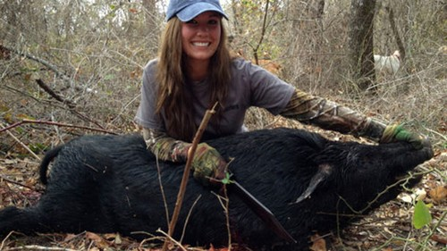 hot-hog-hunting-girl