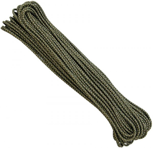 "Tactical Cord 3/32"" - Digital Camo - 30 Meter"