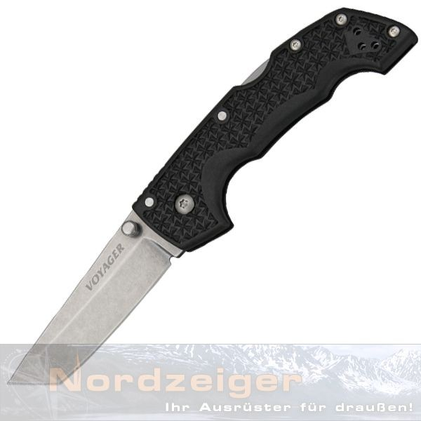 Cold Steel Voyager Medium - CS29TMT - Tanto