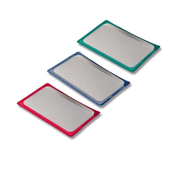 "DMT® DiaSharp™ Schärfkarte 3 1/4"" - 3er Set"