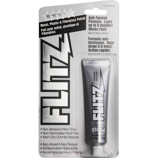 Flitz Politur Polierpaste - 50 g
