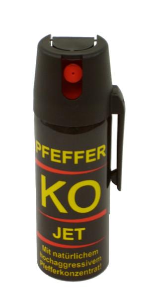 Pfeffer-KO Spray Jet - 50 ml