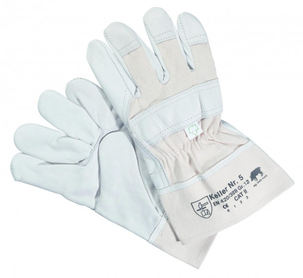 Schutzhandschuh Keiler Nr. 5 - Größe XL (11)