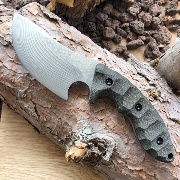 Yukuranke Kamui SPG2 - Kiku Knives