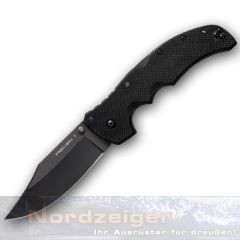 Cold Steel Recon 1 Black mit gerader Schneide - CS27TLC