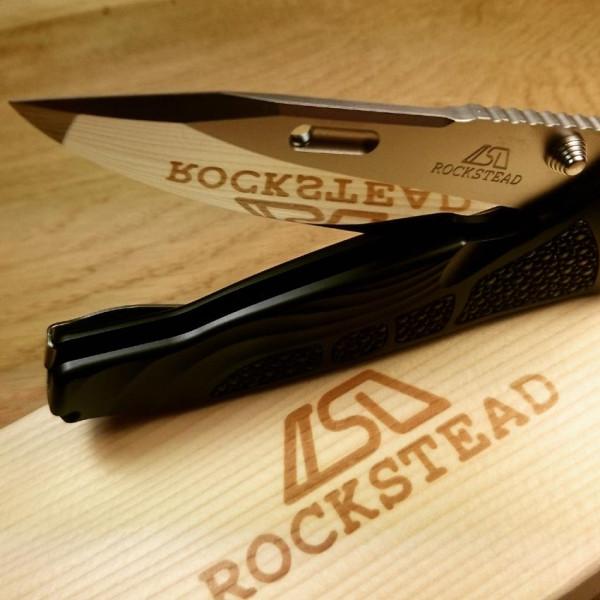 Rockstead TEI ZDP