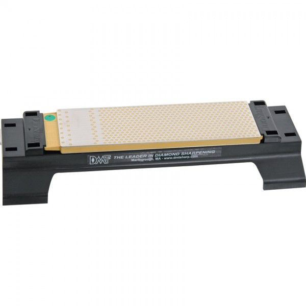 DMT DuoSharp® plus™ Kombi-Schärfstein inkl. Halter - 600/1200