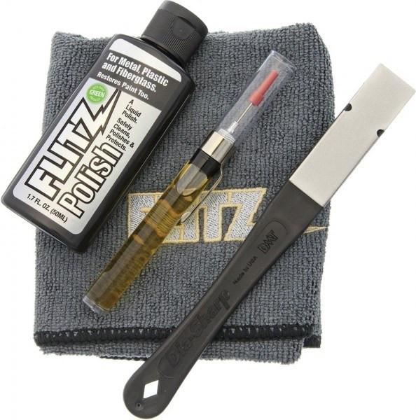 Restaurations- & Aufbereitungs-Set für Messer